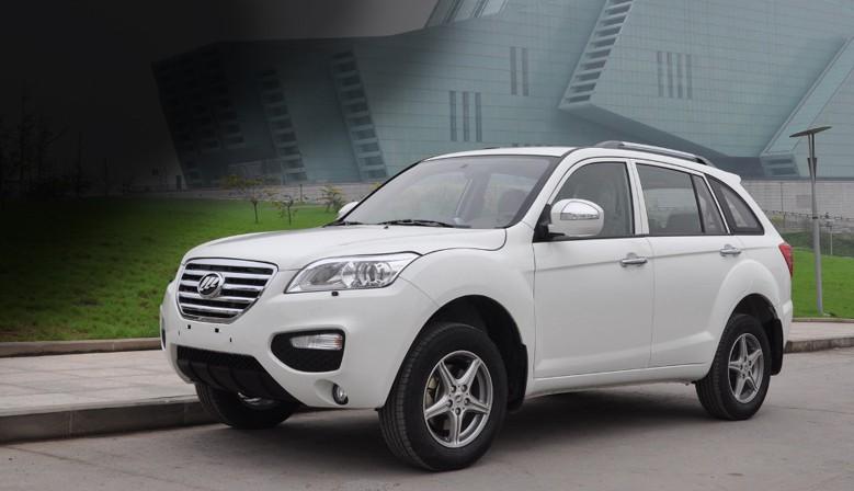 Купить стекло для автомобилей lifan x60 в Челябинске.